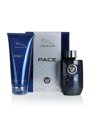 Jaguar Jaguar Pace Bath Set Edt 100Ml - Sg 200Ml Erkek Parfüm Renksiz